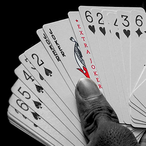What is the role of Joker in Indian Rummy 13 card game ?