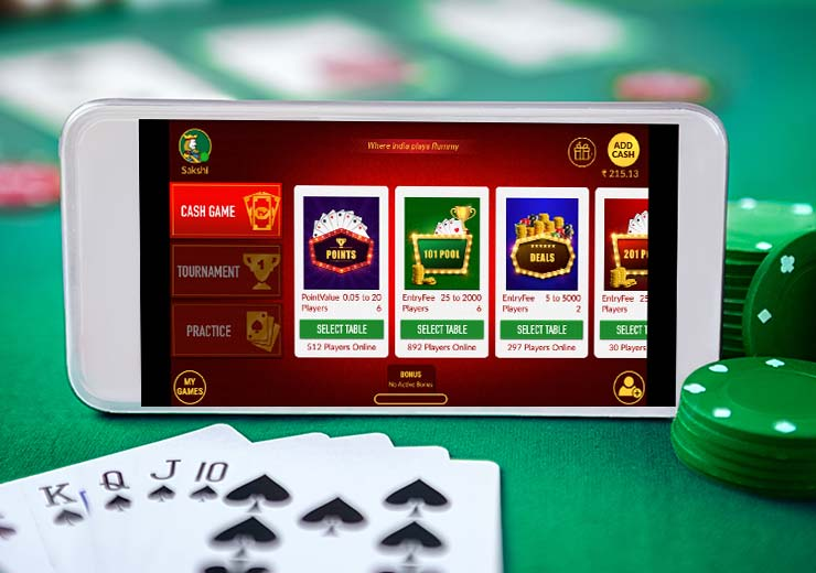 Why Rummy Culture Is The Best Online Rummy App
