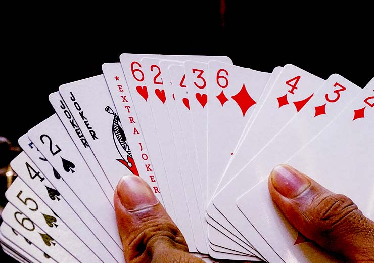 Rummy Rules: A Guide To The Classic Card Game