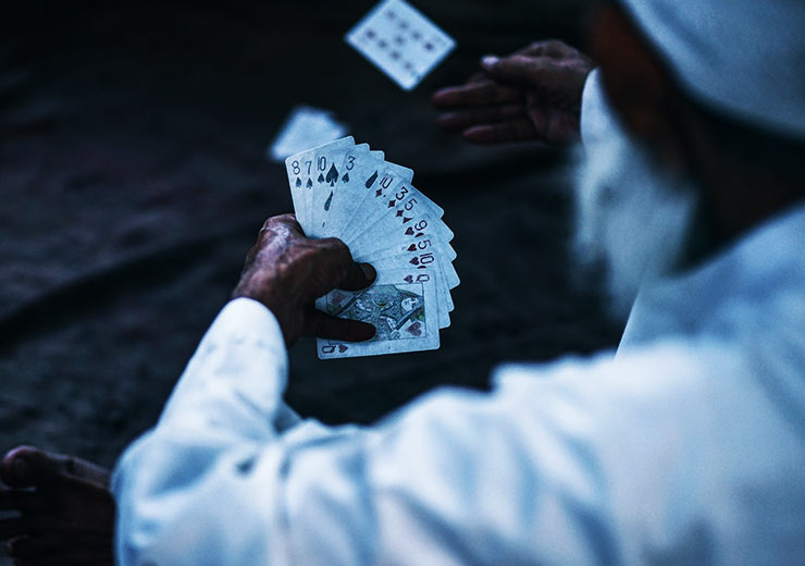 The Top Five Indian Rummy Tricks Explained