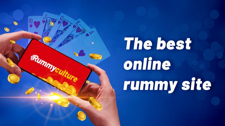 Why Rummyculture is the best rummy app