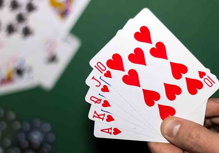 Indian Rummy – Qualities of a Good Online Rummy Player