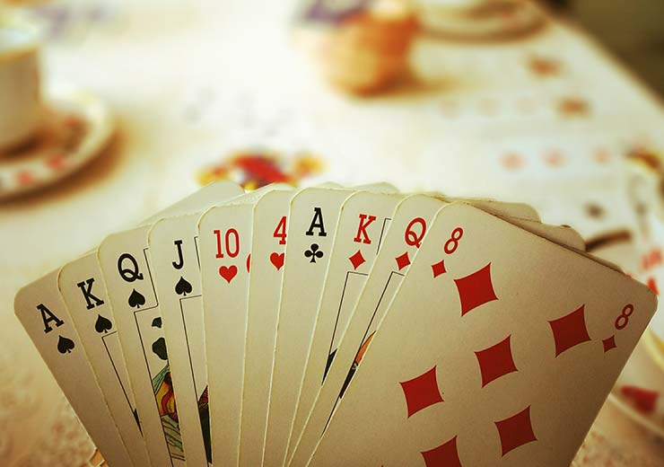 online-rummy-game-variation