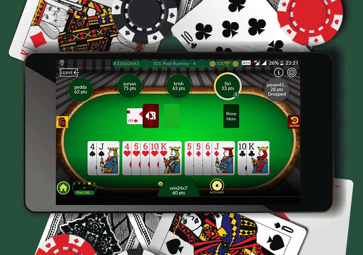Best Online Rummy Sites – Play Rummy at RummyCulture