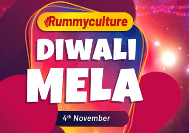 rummy diwali tournament