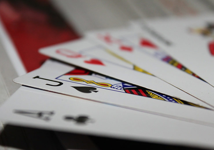 Rummy Online Card Games Know the Game And Its Rules