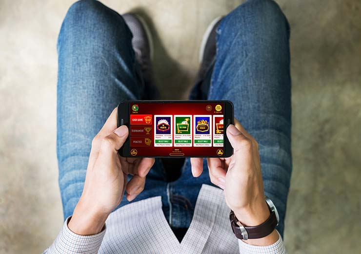 Why to Play Rummy on Mobile App