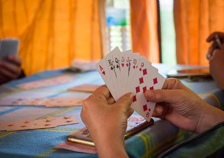 Know How You are Getting Better at Online Rummy