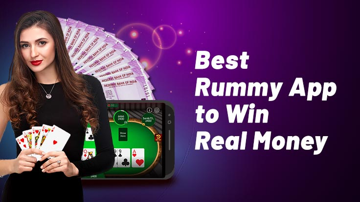 Best rummy app to play with your friends